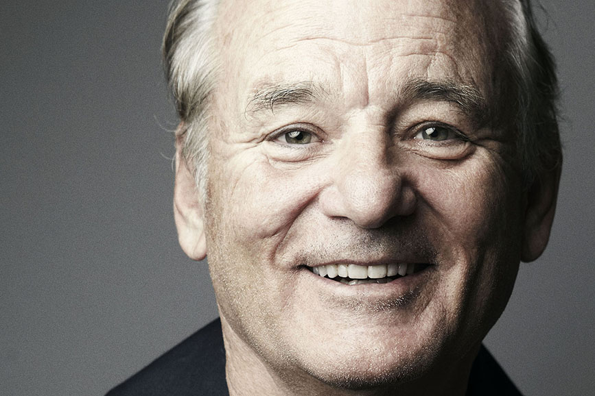 Bill Murray SAG Foundation