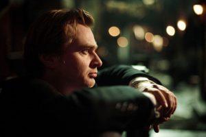 Christopher Nolan filmografia