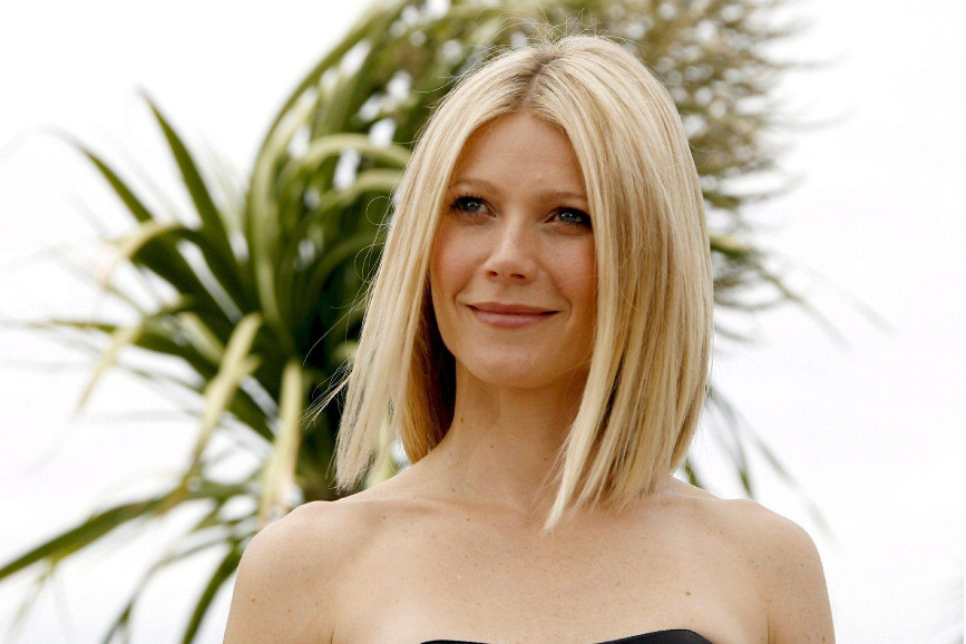 Gwyneth Paltrow Cannes