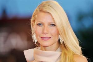 Gwyneth Paltrow biografia