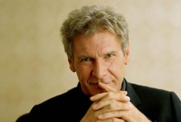Harrison Ford salvo in tutti i sensi