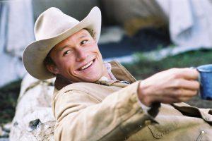 Heath Ledger Film