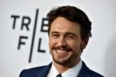 """James Franco risponde alle accuse di molestie al """"Late Show"""""""