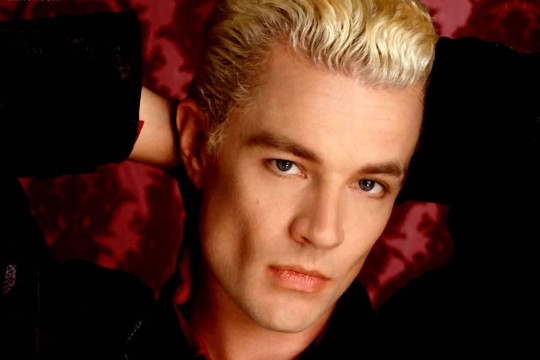 James Marsters filmografia