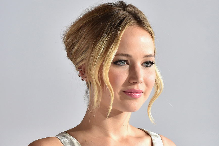 Jennifer Lawrence curiosità