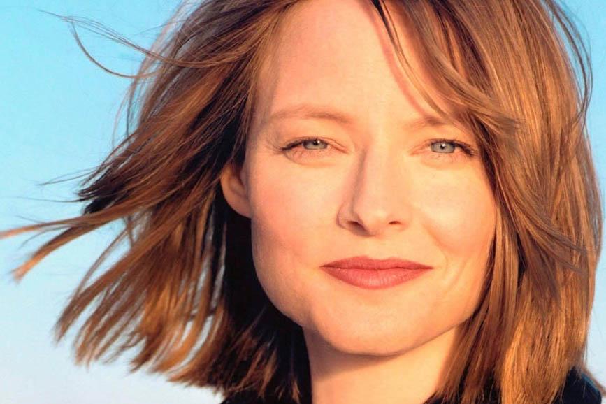 Jodie Foster film