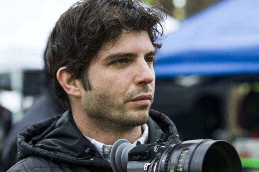 Jonathan Levine filmografia
