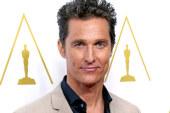 Matthew McConaughey – Filmografia