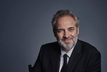 "Sam Mendes dirigerà ""My Favorite Thing Is Monsters"""