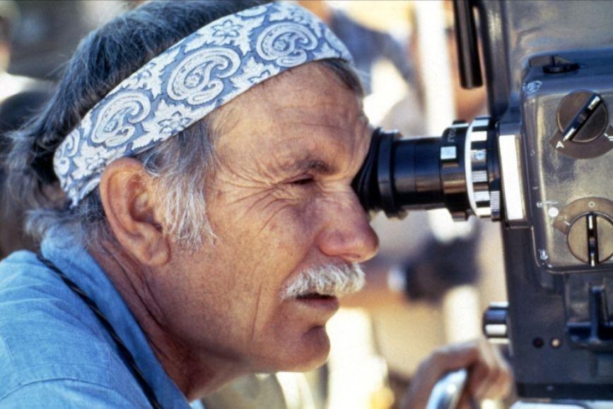 Sam Peckinpah Baffi