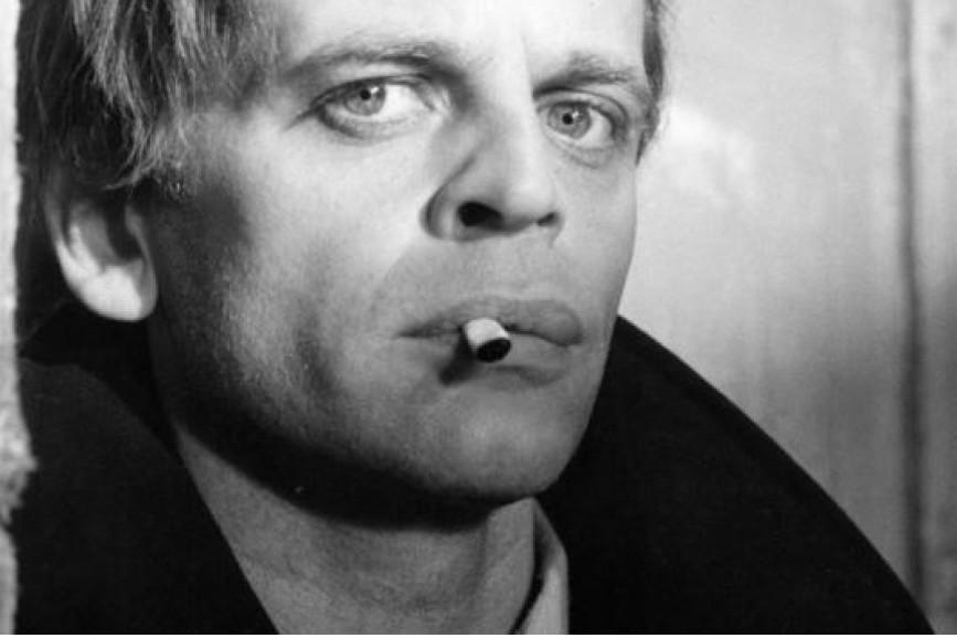 Klaus Kinski filmografia
