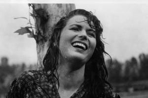 Silvana Mangano in scena