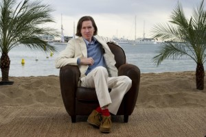 Wes - Anderson