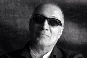 Abbas Kiarostami biografia