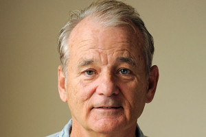 Bill Murray filmografia