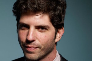 Jonathan Levine viso