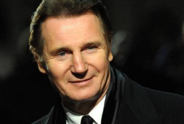 """Liam Neeson nel cast dello Spin-off di """"Men In Black"""""""