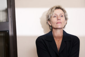 Frances McDormand attrice