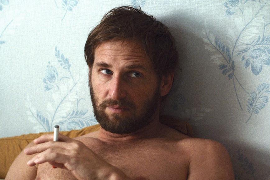 Josh Lucas sigaretta