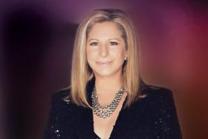 Barbra Streisand sorridente