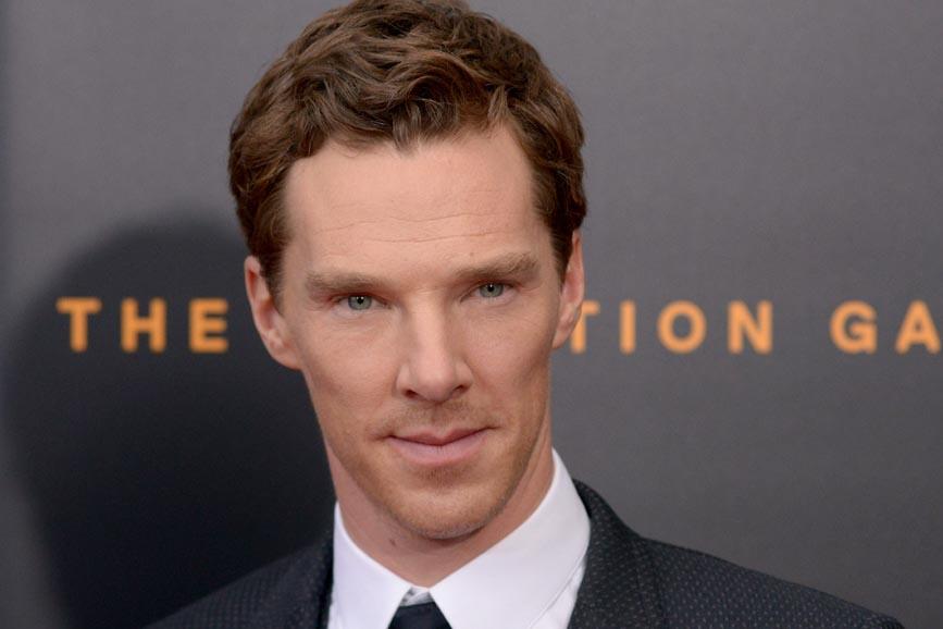 Benedict Cumberbatch per Luca Guadagnino