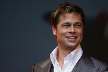 "Brad Pitt diretto da James Gray in ""Ad Astra"""