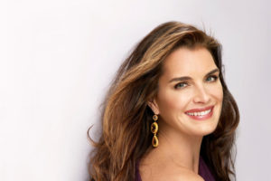 Brooke Shields 2