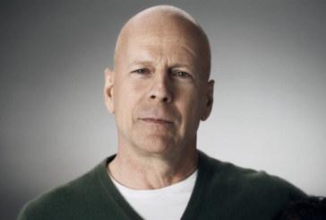 """Bruce Willis allenatore di Mike Tyson in """"Cornerman"""""""