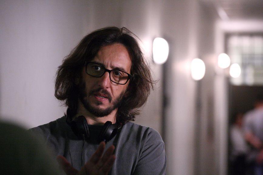 Daniele Vicari Film