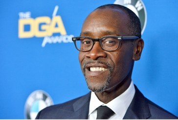 "Don Cheadle sarà Jeremiah Hamilton in ""Prince of Darkness"""