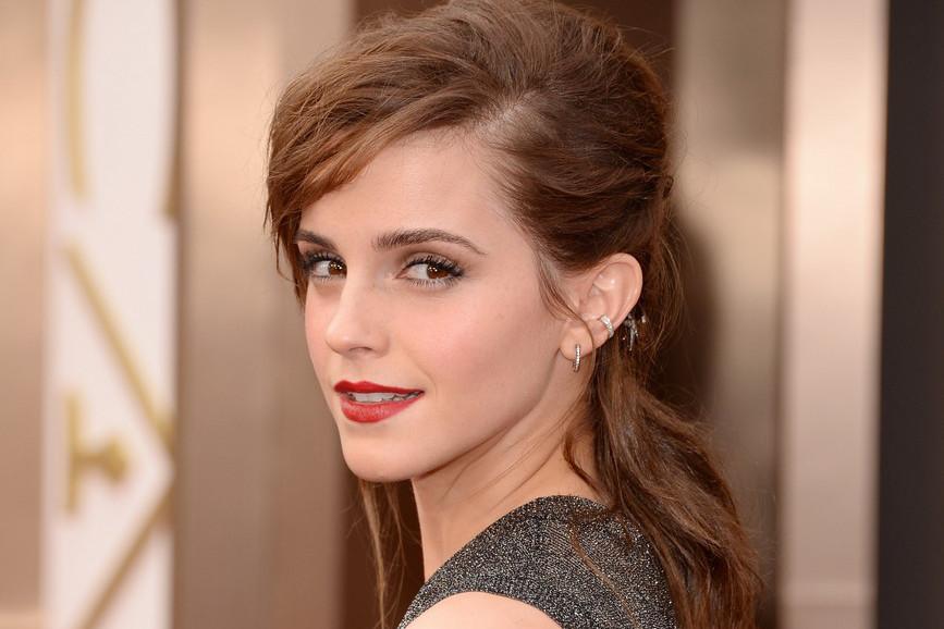 Emma Watson rossetto