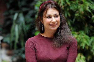Francesca Archibugi regista