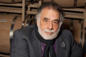 Francis Ford Coppola serio