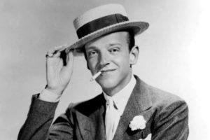 Fred Astaire Attore e ballerino