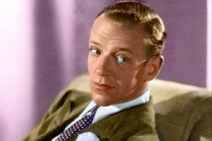 Fred Astaire, attore