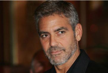George Clooney: un nuovo progetto con Paramount TV