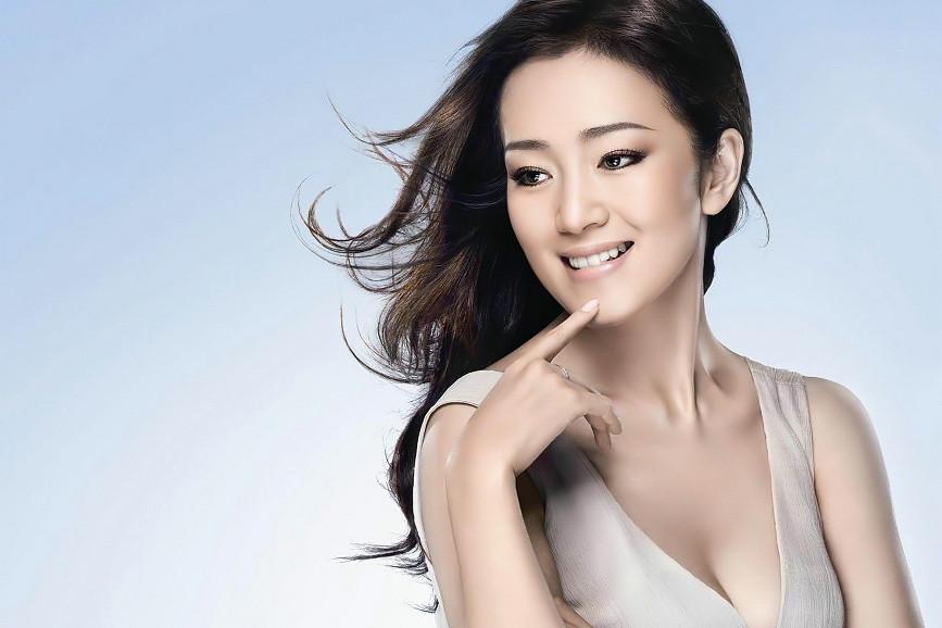 Gong Li Filmografia