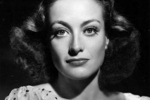Joan Crawford biografia