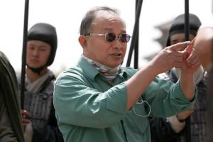 John Woo regista