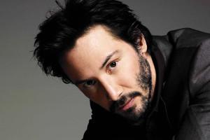Keanu Reeves in foto