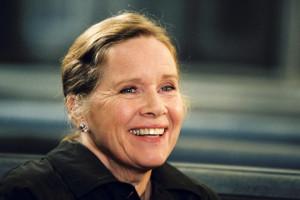 Liv Ullmann Biografia