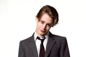 Macaulay Culkin evidenza