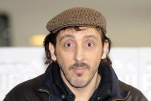 Massimo Ceccherini attore