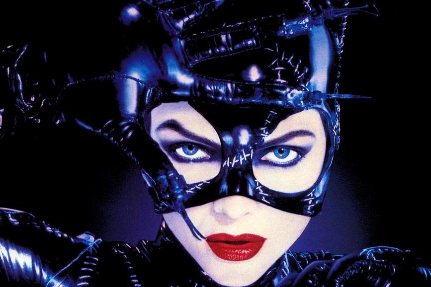 Michelle Pfeiffer in Batman il ritorno