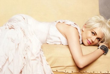Michelle Williams protagonista nel film Rio