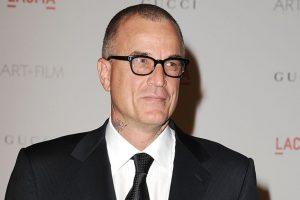 Nick Cassavetes occhiali