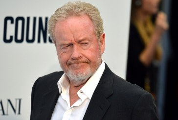 """Ridley Scott ci ricasca: questa volta vuole un sequel de """"Il gladiatore"""""""