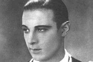 Rodolfo Valentino 3