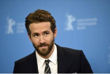 Le 6 cose assolutamente da sapere su Ryan Reynolds