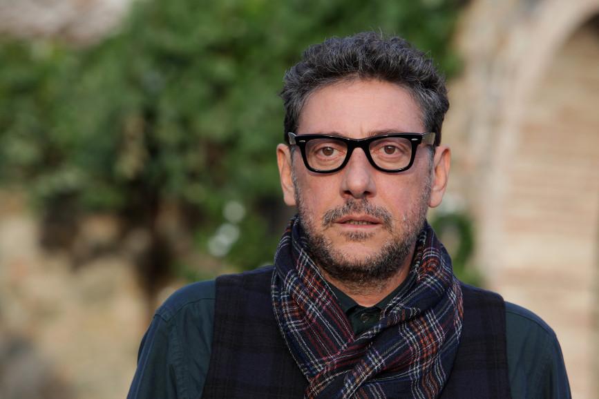 Sergio Castellitto film